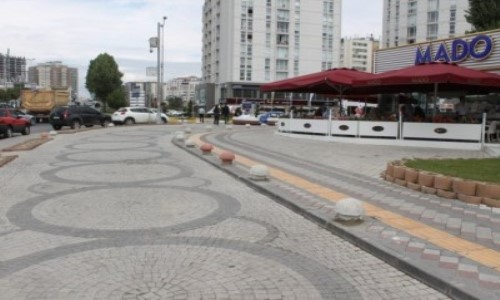Beylikdüzü Cumhuriyet Mahallesi Tesisat